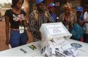 Ghana : La commission électorale victime d'une cyberattaque