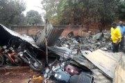 Bobo-Dioulasso: pourquoi autant d'incendies?
