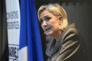 France: Marine Le Pen veut mettre fin à la scolarisation des enfants étrangers en situation irrégulière