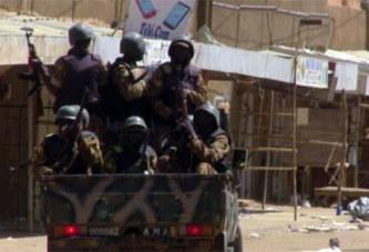 Mali : Paris confirme l'enlèvement d'une Française à la tête d'une ONG