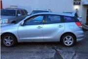A vendre: Toyota Matrix , 3.400.000 TTC