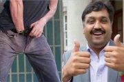 Découvrez Mohammed Abad, le premier homme au monde avec un pén!s bionique