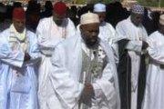 Burkina: le Mouloud prévu pour la nuit du lundi 12 au mardi 13 décembre