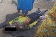 Nigeria: en colère, elle tue son mari le jour de la Noël