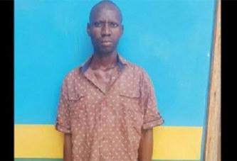 « J'ai tué ma mère parce qu'elle me demandait trop de rapports s3xuels », révèle cet homme de 33 ans