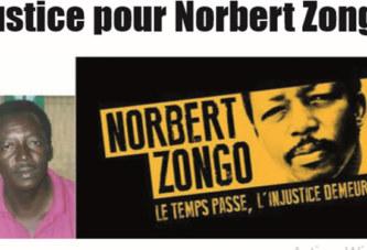 Ce que Norbert Zongo disait à propos du mensonge
