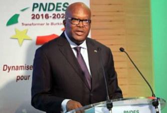 Conférence des partenaires sur le PNDES à Paris : Le discours intégral d'ouverture du Président du Faso