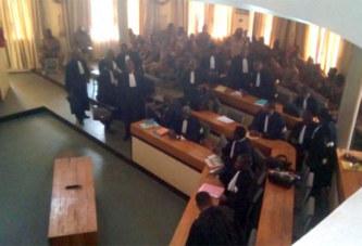 Burkina Faso: Le procès des militaires ayant voulu libérer des putschistes reporté à mercredi