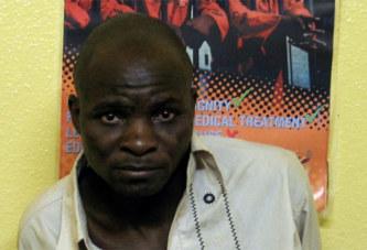 Afrique du sud | Faits divers:  Décès d'un célèbre «roi» de l'évasion