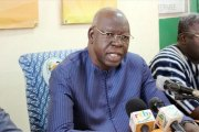 Burkina Faso: Le régime Kaboré a hérité «d'un pays exsangue», selon le président de l'assemblée Nationale