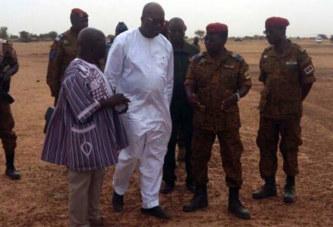 Attaques terroristes au Burkina Faso: Les considérations politiques doivent être mis de côté selon Simon Compaoré