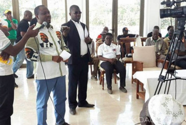Côte d'Ivoire: Depuis son village maternel, Soro considère que les chefs de guerre ont libéré le pays, «maintenant d'autres font du bruit»