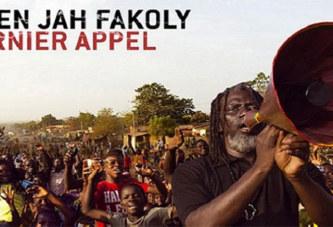 Côte d'ivoire: Tiken Jah appelle à la mobilisation contre les 3e mandats des chefs d'État africains