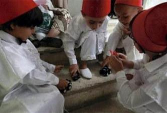 Espagne: Des dizaines d'enfants circoncis par un faux médecin marocain