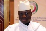 Gambie | Politique:   Des présidents africains poussent Jammeh à partir