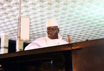 Gambie: Douze ambassadeurs et un ministre limogés par Yahya Jammeh…Explications!