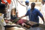 Côte d'Ivoire: une dame se jette du 4ème étage et se fracasse le crâne