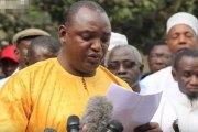 Yahya Jammeh adresse une lettre à Adama Barrow : L'ancien président exprime ses volontés !
