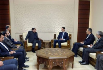 Syrie: Bachar el-Assad sur le chemin de la victoire, il veut « libérer chaque centimètre carré du territoire »