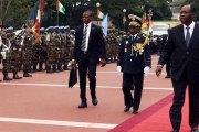 Ouattara met fin aux fonctions de Soumaila Bakayoko, Brendou M'Bia et Gervais Kouakou Kouassi