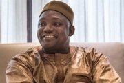 Gambie: Retrait du mot «islamique» du nom du pays, le Général Ousman Badjie maintenu à son poste