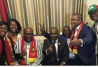 AVIS AUX CHANSONNIERS POLITIQUES DU MPP: Merci d'éloigner le onze national à la CAN, des clivages politiques!