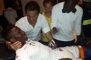 CAN 2017: fin de compétition pour Jonathan Pitroipa et Jonathan Zongo