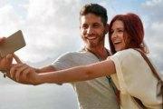 Les couples heureux n'étalent pas leur vie sur les réseaux sociaux