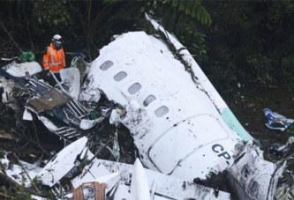 Crash d'avion de Chapecoense / Un survivant témoigne : «Les joueurs sont morts heureux, ils n'ont rien vu venir»
