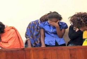 Tournage porn*graphique dans les rues de Dakar: 19 jeunes de moins de 17 ans arrêtés par la police