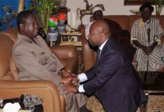 Exclusif – Le député Akoto après s'être mis à genoux devant Bédié : » laissez les gens dire… «