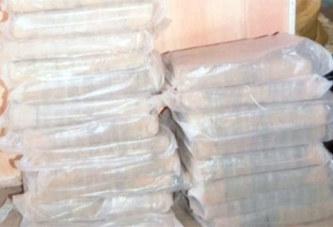 Burkina Faso: 36 kg de chanvre indien saisis à Koloko