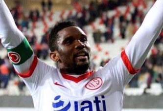 Cameroun: Samuel Eto'o risque ne plus donner les 100.000 euros à ce supporteur…Explications