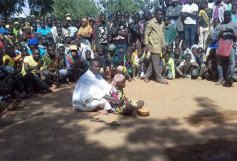 Burkina Faso: L'artiste musicien Floby intronisé chef traditionnel