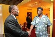 Côte d'Ivoire: Tout savoir sur le nouveau patron de la Gendarmerie nationale, le Gle Nicolas Kouakou