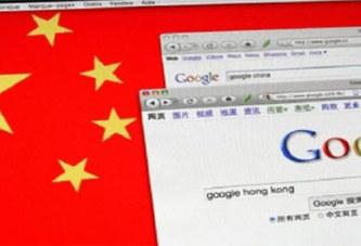 Chine : Les données personnelles vendues au marché noir…Explication!