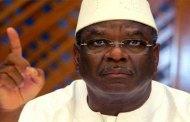 Le président malien IBK adresse un message à Yahya Jammeh