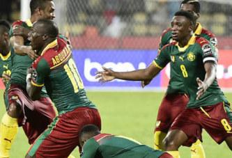 Football: Les Lions Indomptables attirent de nouveau les foules