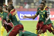 Football: Les Lions Indomptables attirent de nouveau les foules