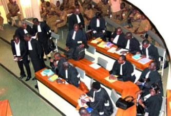 Jugement des ex RSP : l'interrogatoir des temoins a commencé devan le tribunal