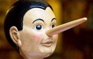 Voici 8 astuces faciles pour reconnaitre un menteur
