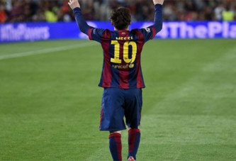 Parmi tous ses buts, Lionel Messi révèle son préféré…Vidéo