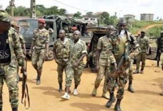 Côte d'Ivoire : La grogne des militaires ivoiriens de Bouaké s'étend à Daloa et Korhogo