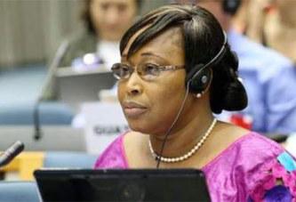 Sommet de l'UA à Addis-Aabeba : la Burkinabè Minata SAMATE, Commissaire aux Affaires politiques