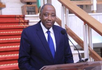 Côte d'Ivoire : Un nouveau Gouvernement de 36 membres dont 9 femmes