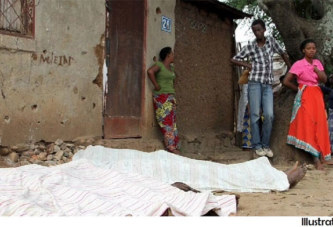 Côte d'Ivoire – Séguéla : un couple retrouvé mort en brousse
