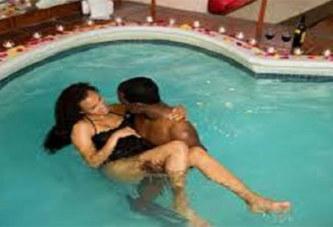 Mesdames, découvrez pourquoi vous ne devez pas faire l'amour dans l'eau