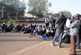 Policiers Radiés : « Même s'il y aura des cadavres parmi les éléments, on préfère mourir… », dixit Arnaud Francis KINANE
