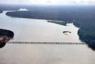 Le Congo-Brazzaville et le Congo-Kinshasa bientôt reliés par un pont