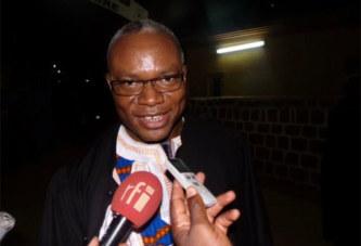 Procès des Ex-RSP : le caporal IDO Claude en mission au Mali […] se trouve être celui qui a « proposé d'aller libérer les généraux »